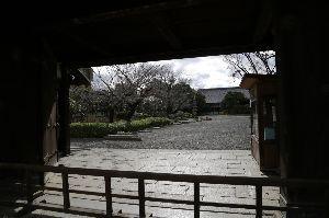 リバーサルで街歩き2 【京都は盆地ですから】 行きつけの旅館などからDMが届きます。 暑中見舞いですが、来てねの気持ちが伝