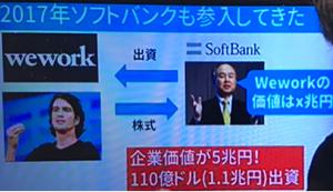9434 - ソフトバンク(株) チマタでは 果たして最終期日はいつか? ソフトバンクと言う 投機会社が日本を道連れに?  ノンキにマ