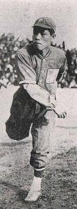 9434 - ソフトバンク(株) ホークスの伝説的投手「神田武夫」 1941年、高校からホークスに入団。 1年目は25勝、2年目は24