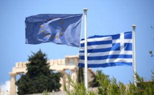 ギリシャ財政危機 皆さま GREEKを忘れないで下さいませ