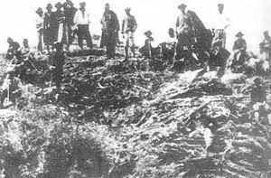 正しい歴史認識のためには勇気が必要!! 戦前、朝鮮半島には60万人もの華僑が住んでいました!!                    今は、