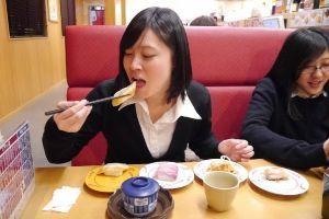 8918 - (株)ランド 大丈夫ですよ。5円つけてからが勝負のランドです。 小増寿司でも食べて元気出してください。