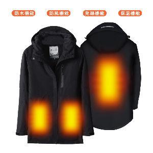 ☆ ヴィンテージレプリカジーンズ ☆ アマゾンセール MEXITOP 電熱ジャケット25%OFF  安全な加熱ヒーター 5秒即温 早く昇温