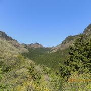 栃木県の山の話をしましょう
