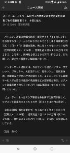 3071 - (株)ストリーム コロナ巣ごもりまじくっぞ 月曜日成り買いぶち込めyo!