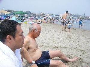 ライコ番外編ツーリング 7月16日 ひらりさん、クロスくんと3台で海水浴ツーへ 白岡どん9時 R122 白岡IC 初めて走る