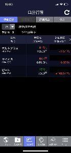 3744 - サイオス(株) まだ前回の10分の一も持ってないので枚数は増やすが、来週も頼むぞ🐵✨