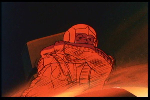 5214 - 日本電気硝子(株) インしました ああああああああああああ か、母さんー インしました ひ、火が‼︎