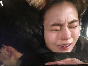 4875 - メディシノバ 涙が止まらない