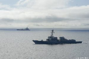 サラリーマンの独り言 【南シナ海】 アメリカ=ベトナムが関係改善、南シナ海狙う中国が「頭痛の種」になりますね。  中国は文