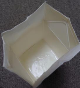 2270 - 雪印メグミルク(株) 行動早っ! 昨日ヘルベを飲んだせいかは定かではありませんが、11時間ぐらい爆睡してました。 で、昨日