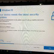 いい加減にしてほしい、Microsoft