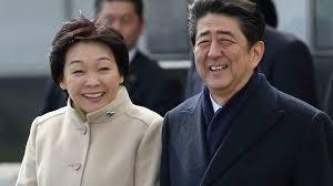 安倍晋三内閣 「ピリッ」と身が引き締まる 心地よい寒さですネ・・・  今年も国民の皆さんにとって最高の年でしたよネ