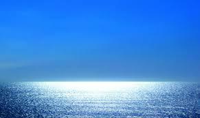 海が見える丘の上の学校 わー