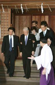 河野談話 わかっている人は、わかっているんです!!       敬意と慰霊と感謝と        韓国の対日謝