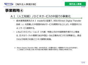3323 - レカム(株) 時価総額 57.86 億円  <浮動株> 10.9% 年初来来高値 75 (17/06/