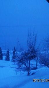 ~ ここから ~ おはよう(#^.^#)  正月休みも終わり 今日あたりから日常が戻ってきますね。  久々のお日さまの