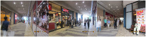 9873 - 日本KFCホールディングス(株) 土曜日(09/11)、東京ドームシティのラクーア店でオリジナル1ピース無料クーポンを使ってきました。