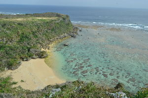 沖縄の写真 沖縄の写真2ここは何処でしょう? 今回は簡単だと思います。