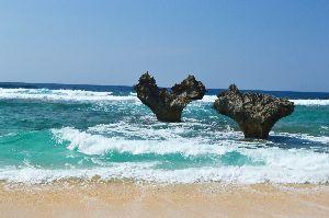 沖縄の写真 おはようございます。 3枚目の沖縄の写真です これはすぐに分かると思います