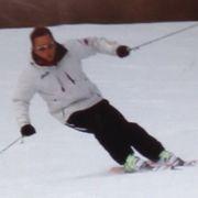スキーなんて大っ嫌い!