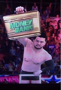 4334 - (株)ユークス 伊丹英雄tweet ユークスRT。 @WWEgames