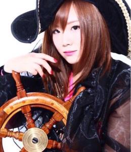 4334 - (株)ユークス KAIRIの固定tweet。 Yo ho, yo ho,  a pirate's life