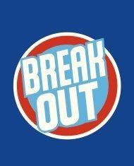 4334 - (株)ユークス 再掲  宣伝を宣伝しとかなくちゃね🌟  【情報】テレビ朝日系全国放送「BREAK OUT」 ニュース
