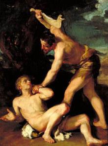 イソップ物語 カインとアベル 創造主があなたに求められることは、ただ公義をおこない、いつくしみを愛し、 へりくだっ