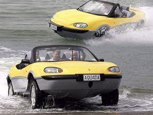 4565 - そーせいグループ(株) 海でも川でも道路でも走れるのがいいです 空を飛べたらもっといいです!!!