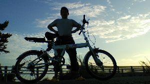 千葉県発!バイク遊びしませんか? チャリんこですが、瀬戸内を走って来ました。次回は、おっきいバイクでキャンプツーリングしたいもんです♪