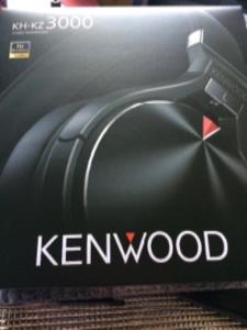 6632 - (株)JVCケンウッド 聞き比べた結果断然 KH KZ3000がお買い得