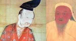 1357 - (NEXT FUNDS) 日経ダブルインバース上場投信 源義経はモンゴル帝国の建国者のチンギス・ハーンになったという伝説があったのですが、よほど惜しまれたの