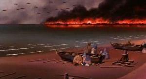 1357 - (NEXT FUNDS) 日経ダブルインバース上場投信  日本が米国の軍事行動に加担したら朝鮮半島の人から憎まれるかもしれないですね。戦後復興に支援を求めら