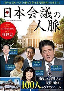 1357 - (NEXT FUNDS) 日経ダブルインバース上場投信  安倍総理を支持する人が必ずしもその全貌を知っているとは限らないです。とくに安倍首相と日本会議の関係
